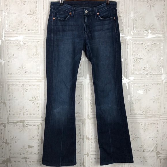 7 For All Mankind Denim - 7 for all mankind | Flynt Jeans